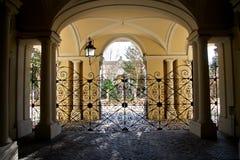 JESI - L'ITALIA fotografia stock libera da diritti