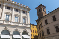 Jesi (Marches, Italy) Stock Photos