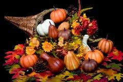 jesień żniwo Obraz Royalty Free