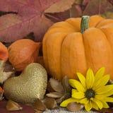 jesień ife l wciąż obraz stock