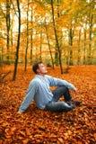 jesień nastrój obrazy stock