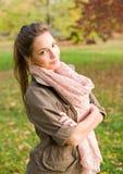 jesień piękno Obrazy Stock