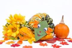 Jesień tło Zdjęcie Stock