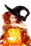 Jesień wakacje Fotografia Stock