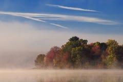 jesień wcześnie Obraz Royalty Free