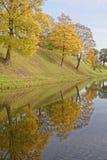 jesień Copenhagen Obraz Stock