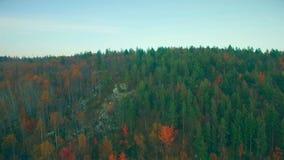 Jesień krajobraz zbiory