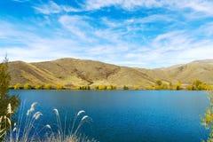 jesień landscape2 Obrazy Royalty Free