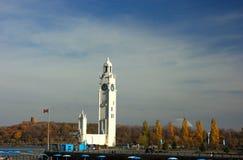 jesień Montreal Fotografia Stock