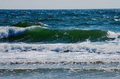 jesień morze obraz royalty free