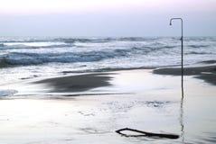 jesień morze Obrazy Royalty Free
