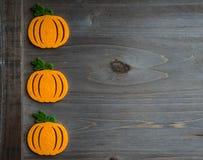 Jesieni banie Fotografia Royalty Free