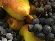 jesienią owoców Zdjęcia Royalty Free