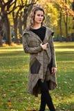 Jesieni piękno i sceneria Zdjęcie Royalty Free