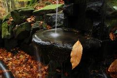 Jesieni sceneria w Tuscany obrazy stock