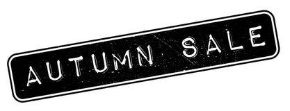 Jesieni sprzedaż stamp-5000L Fotografia Stock