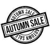 Jesieni sprzedaż stamp-5000L Obraz Stock