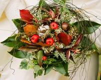 jesienny bukiet Fotografia Royalty Free