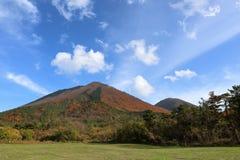 Jesienny kolor Fotografia Stock
