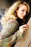 Jess royalty-vrije stock foto