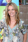 Jessalyn Gilsig Royalty Free Stock Photo