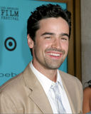 Jesse Bradford Royalty Free Stock Images