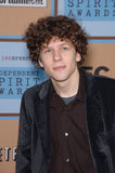 Jesse Eisenberg Royalty Free Stock Images