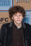 Jesse Eisenberg Stock Photography