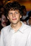 Jesse Eisenberg Stock Images