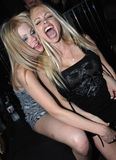 Jesse Jane Laugh Stock Photo