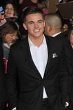 Jesse McCartney Royalty Free Stock Image