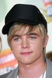 Jesse McCartney Royalty Free Stock Photo