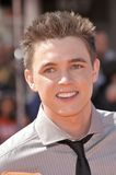 Jesse McCartney Stock Photo