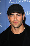 Jesse Metcalf Royalty Free Stock Photos
