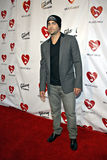Jesse Metcalfe on the red carpet. Royalty Free Stock Photos
