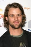 Jesse Spencer Royalty Free Stock Image