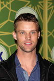 Jesse Spencer Royalty Free Stock Images