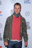 Jesse Spencer. At the Artists for Peace and Justice 'Artists for Haiti' benefit, Track 16 Gallery, Santa Monica, CA. 01-28-10 Stock Image