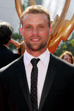 Jesse Spencer, Calvin Klein Stock Images