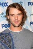Jesse Spencer Stock Image