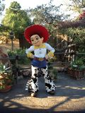 Jesse, Toy Story Royalty Free Stock Photography