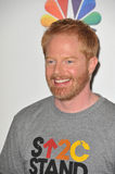 Jesse Tyler Ferguson Royalty Free Stock Images