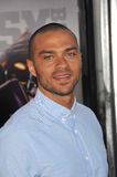 Jesse Williams Stock Images