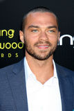 Jesse Williams royalty-vrije stock afbeeldingen