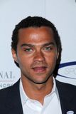 Jesse Williams at the 27th Anniversary Of Sports Spectacular, Century Plaza, Century City, CA 05-20-12. Jesse Williams  at the 27th Anniversary Of Sports Stock Image