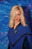 Jessica Alba Imagen de archivo libre de regalías