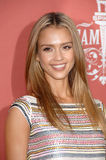 Jessica Alba Stock Photography