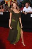 Jessica Alba image libre de droits