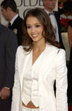 Jessica Alba Royalty Free Stock Photography