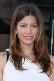 Jessica Biel Stockfotos